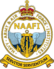 NAAFI hospitality recruitment