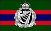 Royal Irish Regiment Kitchen staff testimonial for KSB Recruitment